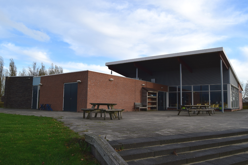 CKV Sparta Zwolle, Sipma Architecten