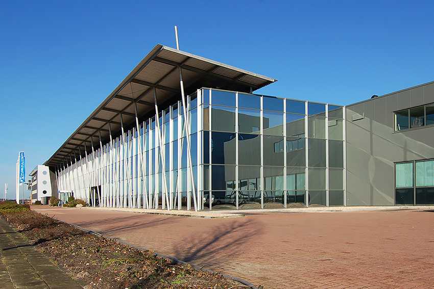 Balink Heerenveen, Sipma Architecten
