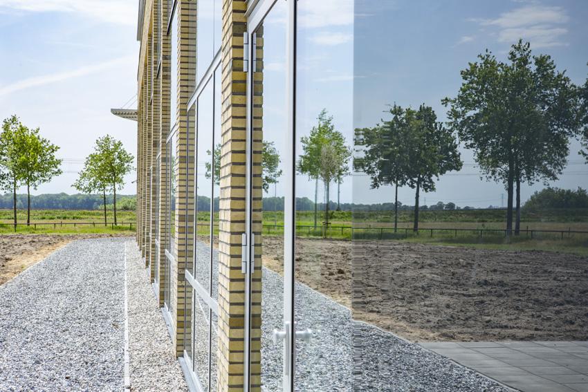 Royal Smilde Heerenveen, Sipma Architecten