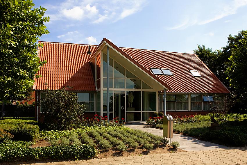 Lolkema Oudeschoot, Sipma Architecten