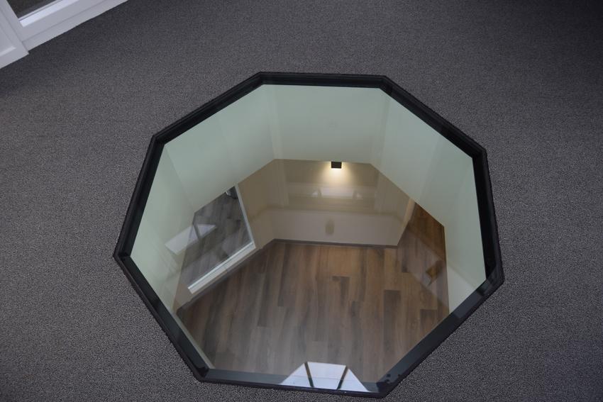 Beheerderskantoor Verhoef Schiphol-Rijk, Sipma Architecten