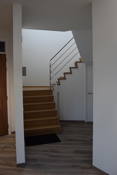 verticaal Beheerderskantoor Verhoef Schiphol-Rijk, Sipma Architecten