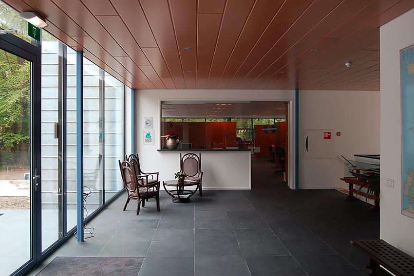 Villa Nijhorst Heerenveen, Sipma Architecten