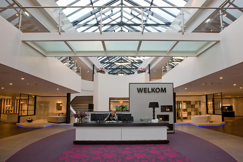 Bakker Postma Leeuwarden, Sipma Architecten