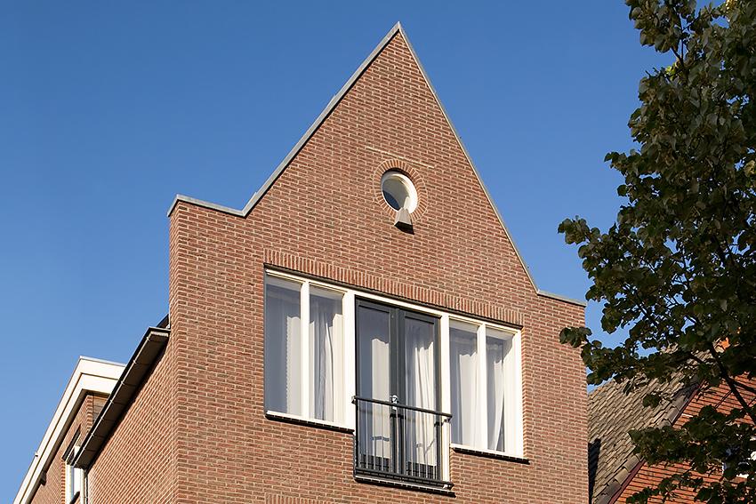 Winkelpand bovenverdieping Heerenveen, Sipma Architecten