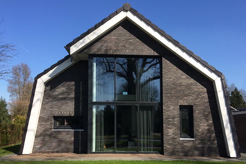 Woonhuis Wijma, Heerenveen, Sipma Architecten