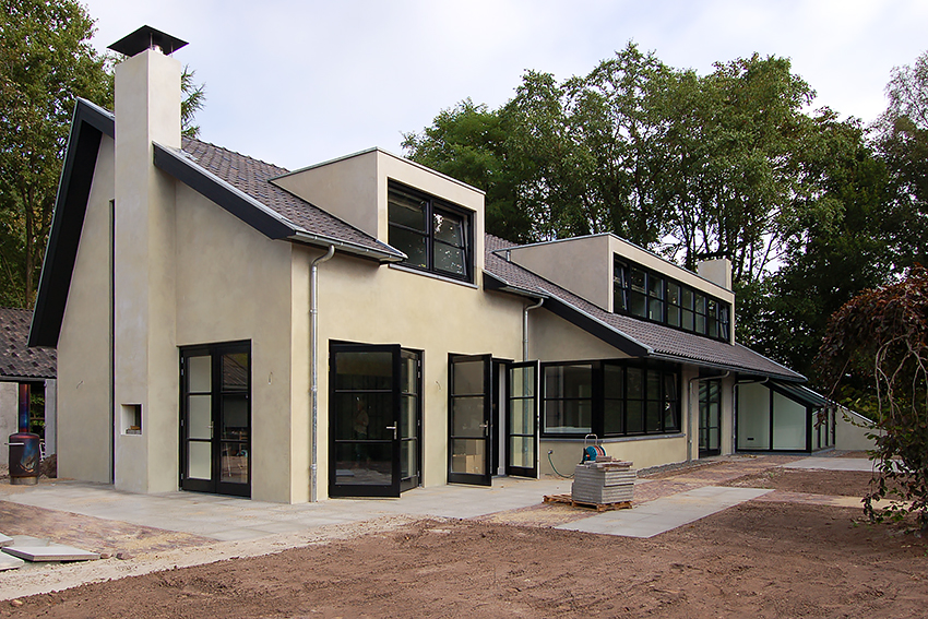 Woonhuis Knip Mildam Sipma Architecten