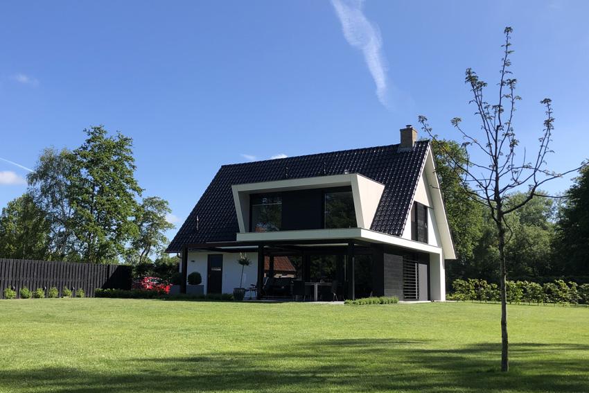 Woonhuis Tenge Mildam Sipma Architecten