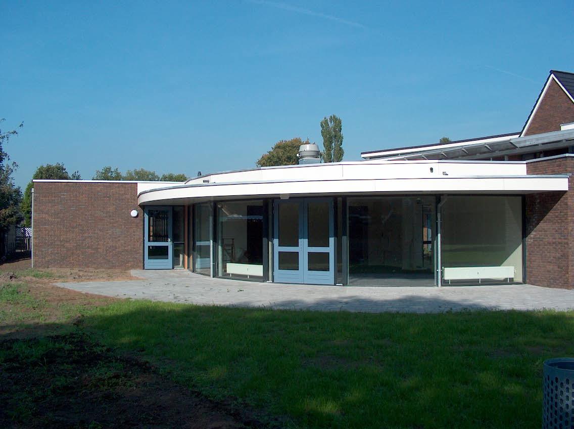 20 appartamenten Nieuwehorne, Sipma Architecten